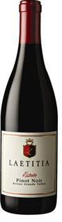 Laetitia Pinot Noir Estate 2012 750ml